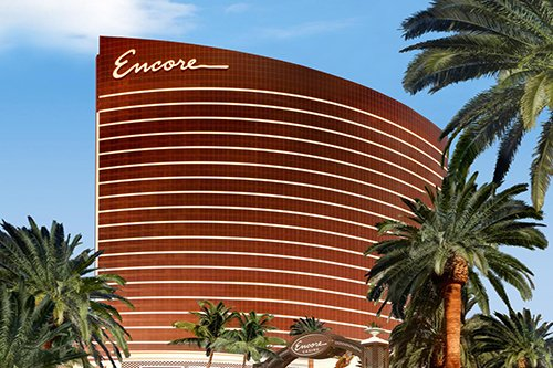 Encore Resort & Tower Suites at Wynn Las Vegas******