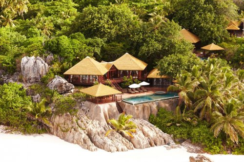 Fregate Island Private ******