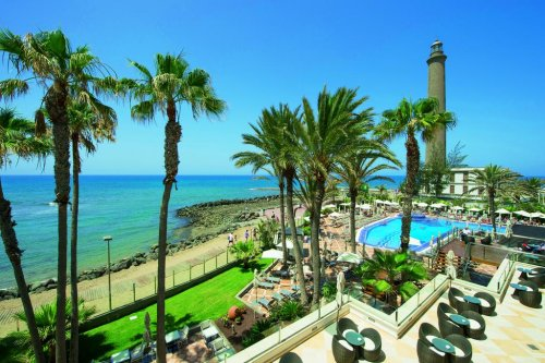 IFA Faro by Lopesan Hotels ****+
