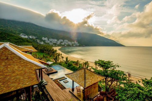 InterContinental Danang Sun Peninsula Resort*****